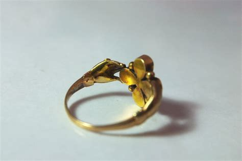 antique claddagh ring singapore island jewellery store