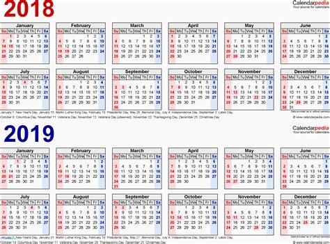 Awesome 2018 Payroll Calendar Calendar 2018 Payroll Calendar Template