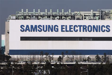samsung electronics samsung electronics will soon increase its dram production lowyat net