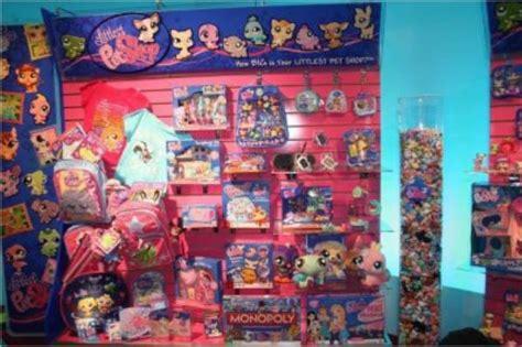 Hasbro Pony Isi 2 magasin petshop petshop ville
