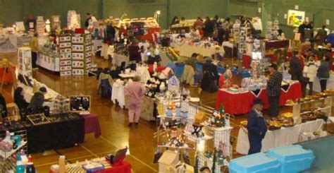christmas craft fair fernie com fernie blogs
