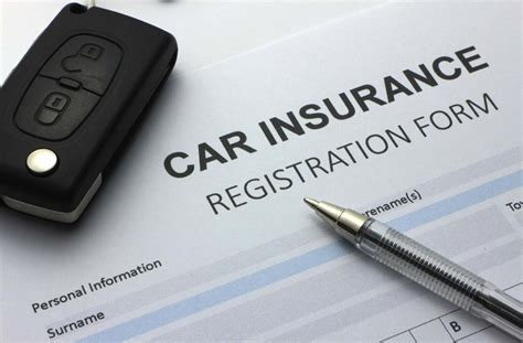 Auto Insurance: Collision Coverage