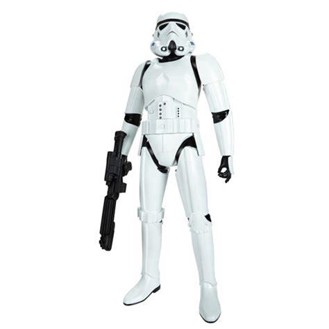 figure 31 inch wars stormtrooper 31 inch figure jakks