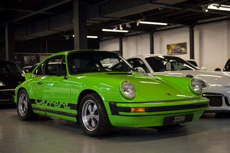 classic porsche carrera 1974 porsche 911 carrera