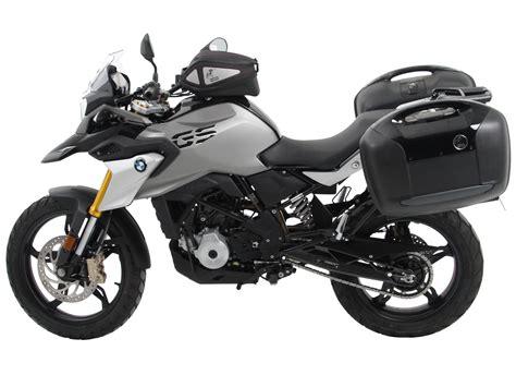 Bmw Motorrad Artikelnummer Suche seitenkoffertr 228 ger festverschraubt schwarz f 252 r bmw