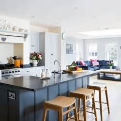 open plan kitchens and open plan kitchen on