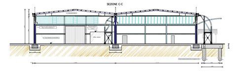 progetto capannone industriale miglioramento sismico di capannone industriale gi gi esse