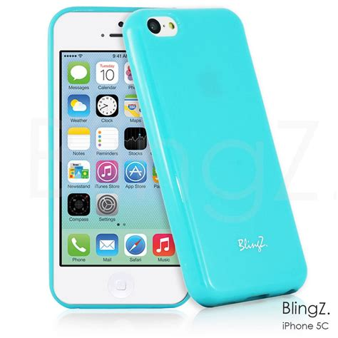 Op4642 For Iphone 5c 5 C Soft Jelly Polka Dot Casing Polk Kode Bi new tpu gel jelly rubber silicone phone cover for