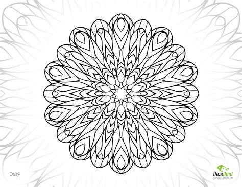 printable coloring pages adults free printable color pages for adults free