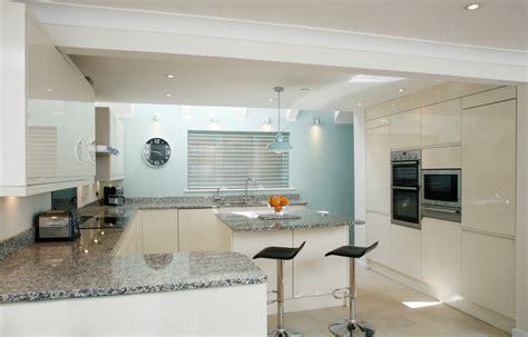 Magnet Kitchen Designer Junior Interiors Hertfordshire Interior Design