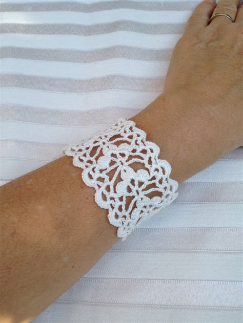 crochet bracelet with pattern 16 easy crochet bracelet patterns guide patterns