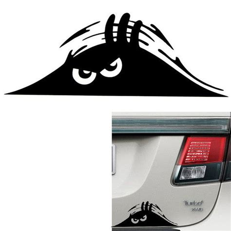 Auto Sticker Funny by Best 25 Funny Car Stickers Ideas On Pinterest Funny Car