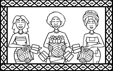 africa coloring pages free az coloring pages