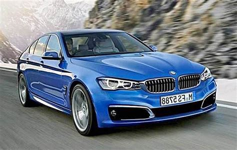 2017 bmw 3 series g20 sedan review and price suggestions car