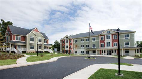 taunton housing authority nahma s affordable housing vanguard award