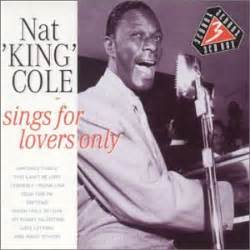 lights out nat king cole review nat king cole sings for only amazon com