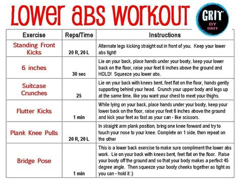 top  ab workouts  exercises     cut