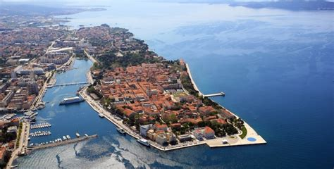 Hotel Zadar Zadar Croatia Europe zadar 25 things to about croatia s best european