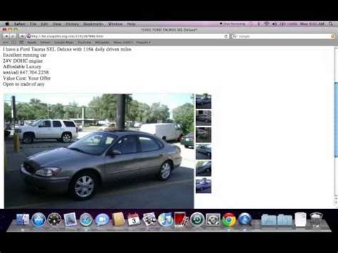 Craigslist Port Huron Cars Trucks by Craigslist Bloomington Illinois Used Cars For Sale By