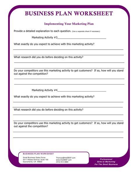 Strategic Planning Worksheet by 100 Strategic Planning Worksheet Appendix E