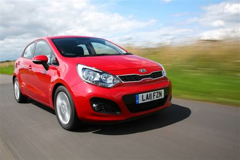 Kia Prices Uk Kia Prices New In The Uk From 163 10 595