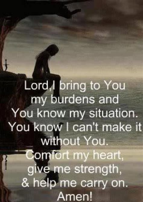 25 best prayer quotes for strength on