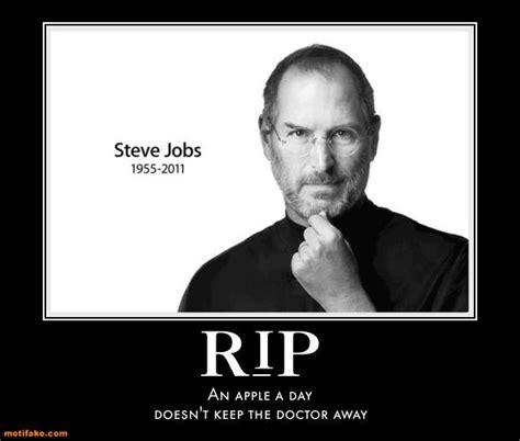 Trending Today Rip Steve by Image 182552 Steve Your Meme