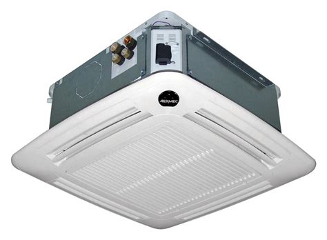 fan coil a soffitto ventilconvettore da soffitto fcli aermec