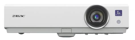 Projector Sony Dx122 sony vpl dx122 xga projector discontinued