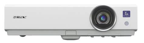 Proyektor Sony Dx122 sony vpl dx122 xga projector discontinued