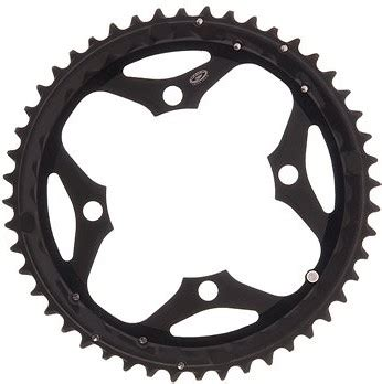 Chain Ring Shimano Slx M660 24t shimano slx m660 chainring reviews comparisons specs