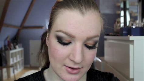cheryl cole makeup tutorial x factor cheryl cole smokey cat eye inspired makeup tutorial