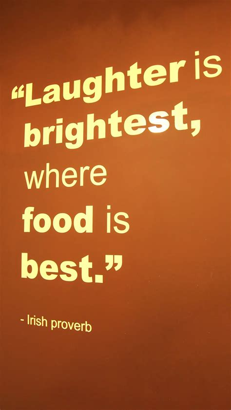 Food Quotes 40 Best Food Quotes
