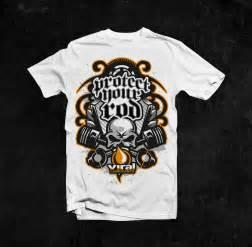 Design Shirts Bold Modern T Shirt Design Design For Doug Mochrie A