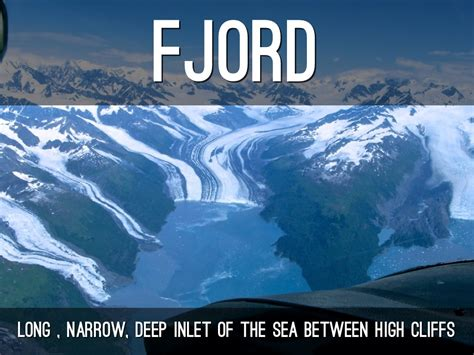fjord urban dictionary geography dictionary by kevin nguyen