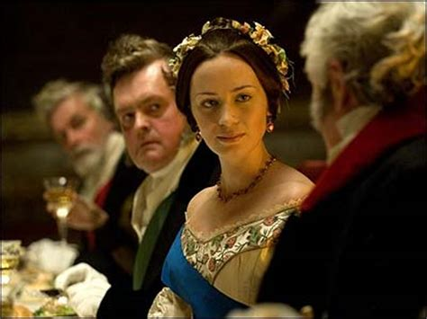 film about young queen young victoria the movie