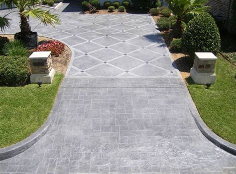 resurface concrete patio ideas the basics for driveway resurfacing awesome driveway