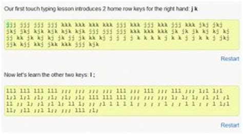 tutorial for keyboard typing gallery free typing lessons for adults best games resource
