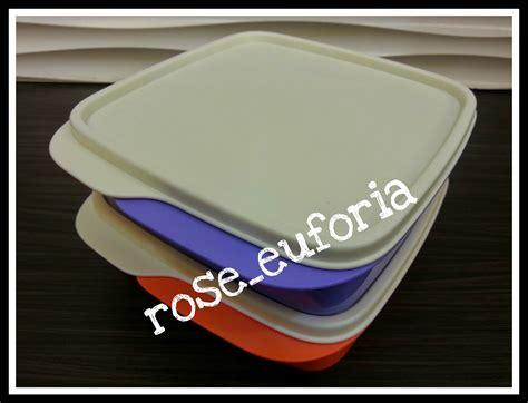 Lolly Loli Tup Tupperware Ungu rose euforia my tupperware collection tupperware purple