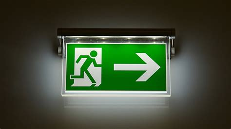 Emergency Light Lu Emergency Light Led testing emergency lighting can be laborious so let it