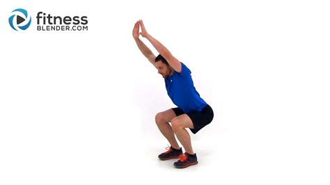 burning low impact cardio workout at home 28 images