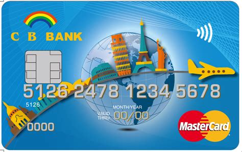 cb bank mastercard launches its contactless card in myanmar