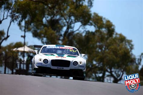 bentley bathurst bathurst bentley qualifying report sportscarglobal com