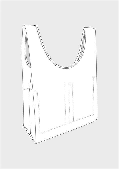sewing pattern grainline grainline studio stowe stowe bg