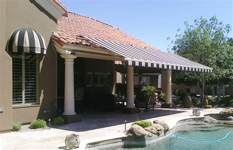 sun city awning sun city awning patio surprise az 85374 angies list