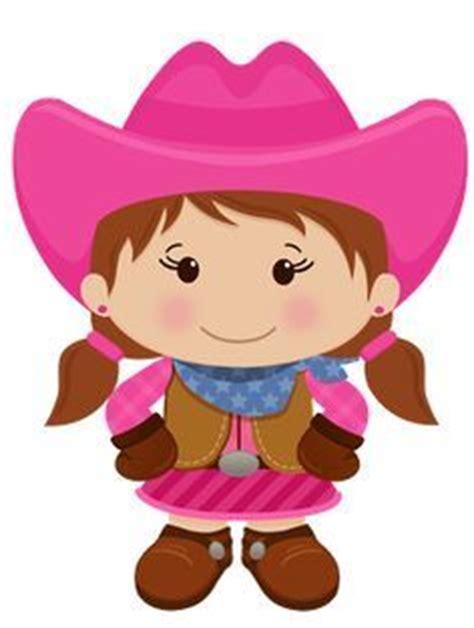 imagenes vaqueras animadas cowgirl baby vector png buscar con google pi 241 ata