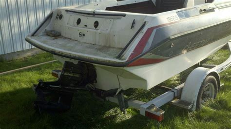 boats for sale in fostoria ohio cheetah 195 es boat for sale from usa