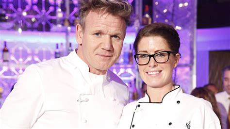 Hells Kitchen Winners by Hell S Kitchen Winners Season 1 16 Where Are They Now