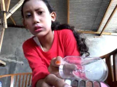 tutorial makeup khadijah azzahra make up youtube