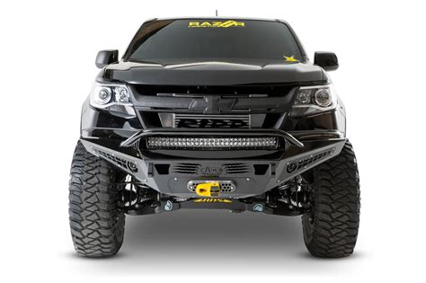 chevrolet bumpers chevy colorado gmc front winch bumpers